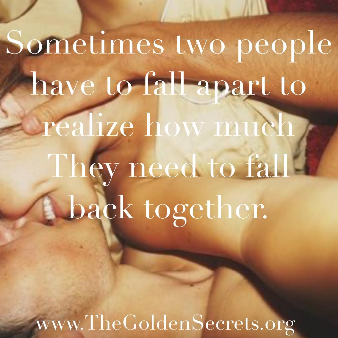 Love Each Other When Two Souls: We're All In This Together